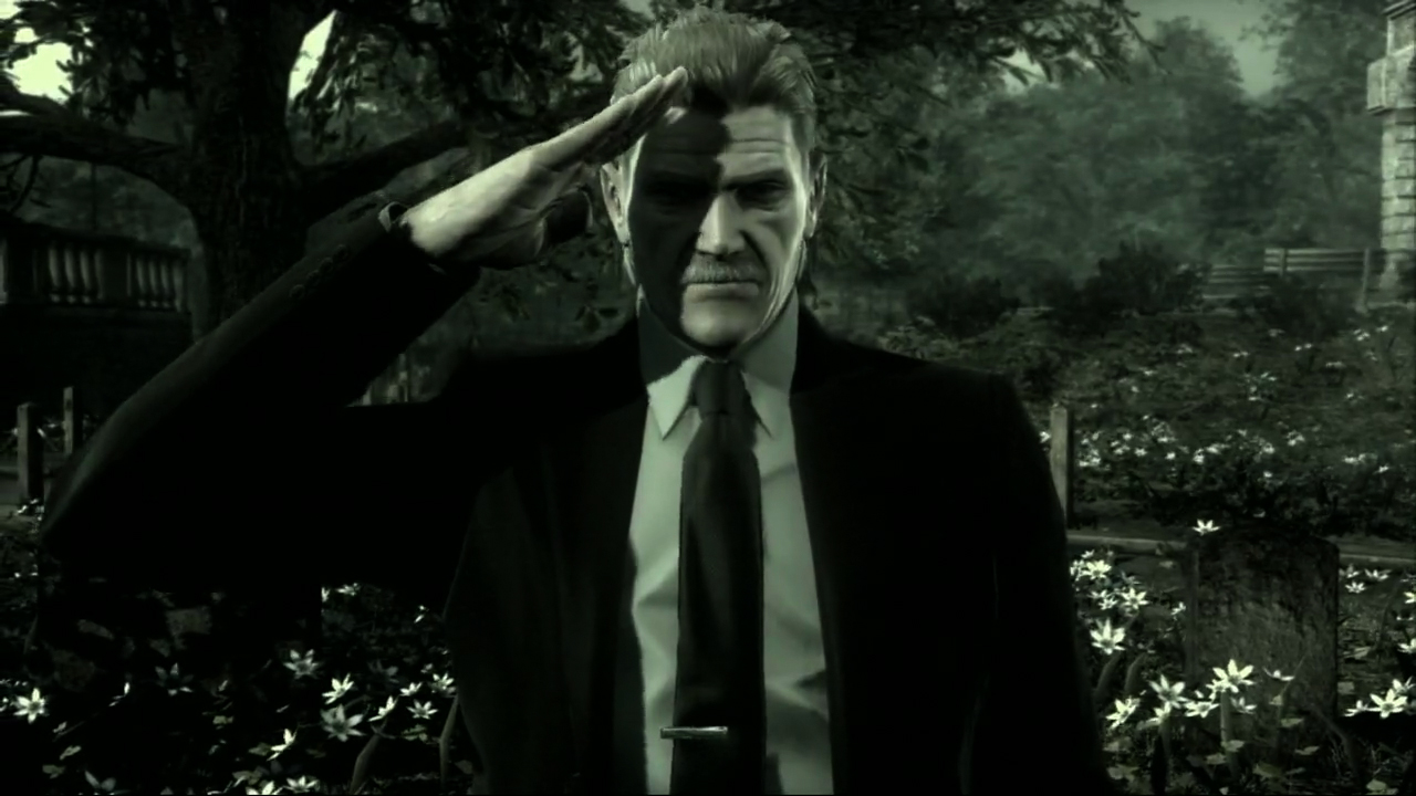 meditations on metal gear solid 4 an interactive essay dialog wheel meditations on metal gear solid 4 an interactive essay middot mgs41 for the interactive essay