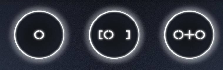 Three Circles? So Unlike Valve