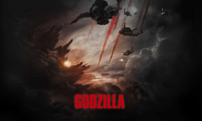 From the Depths: GodzillaReview