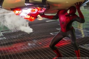 Tick Tock: The Amazing Spiderman 2 Review