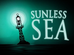 Sailing Into the Black: First Impressions of SunlessSea