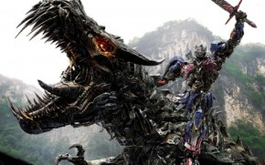 Sparkless: Transformer: Age of Extinction Review