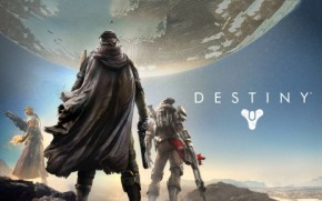 Destiny Beta First Impressions: What More Can You Ask for?
