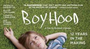 Different but the Same: Boyhood FilmReview