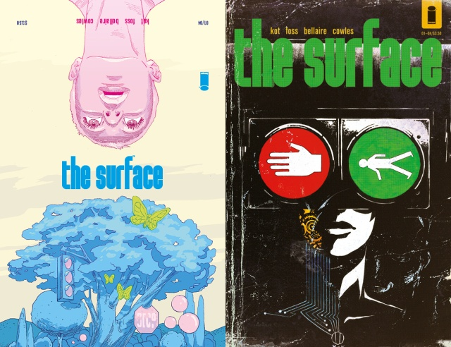 thesurface