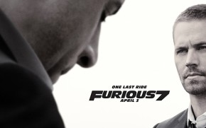 A New Road: Furious 7 Review